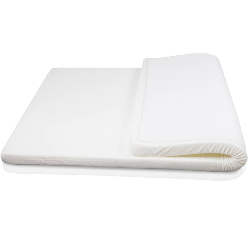 thick mattress pad. Memory Foam Double Mattress Topper 7cm Thick. H M S Remaining Thick Pad