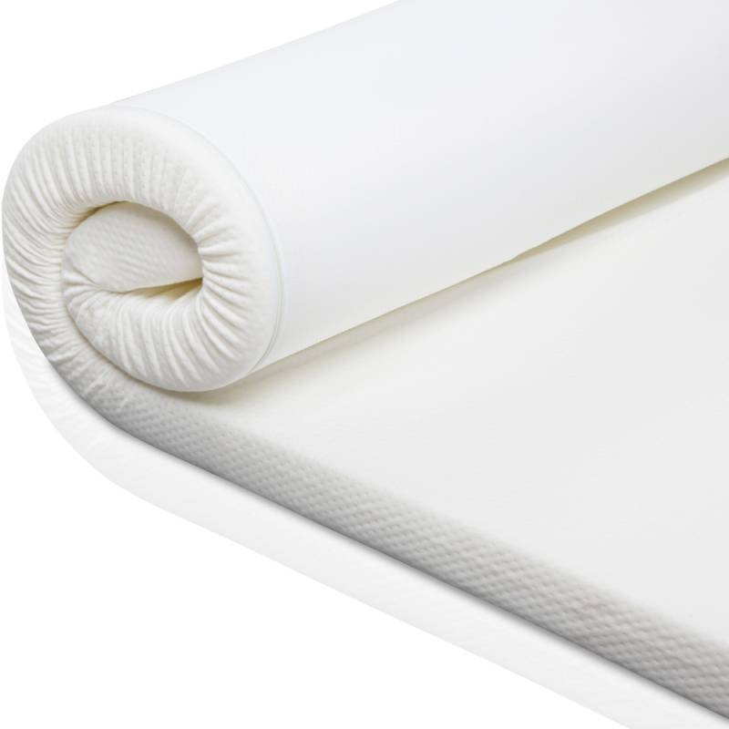 Memory Foam Double Mattress Topper 7cm Thick Buy Double Mattress Toppers