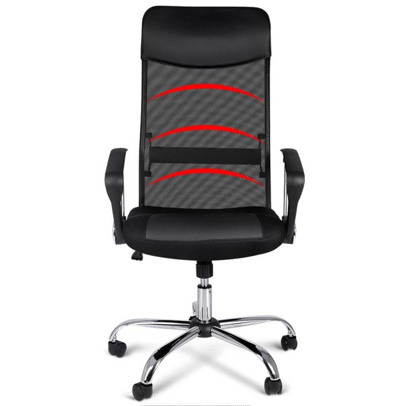 mesh office chair for computer office boardroom chair high t