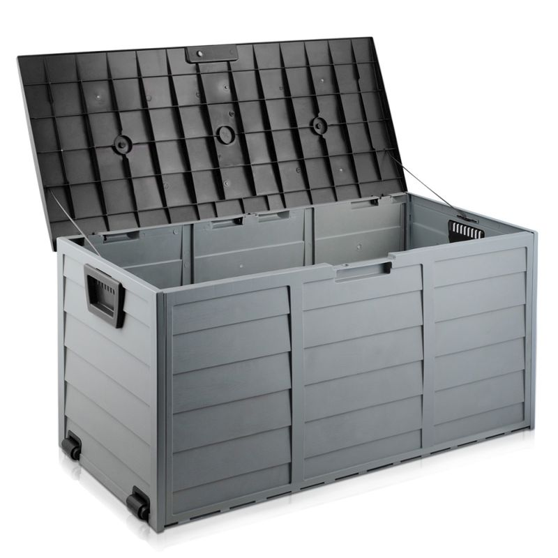 Outdoor Storage Boxes | Weatherproof Outdoor Storage