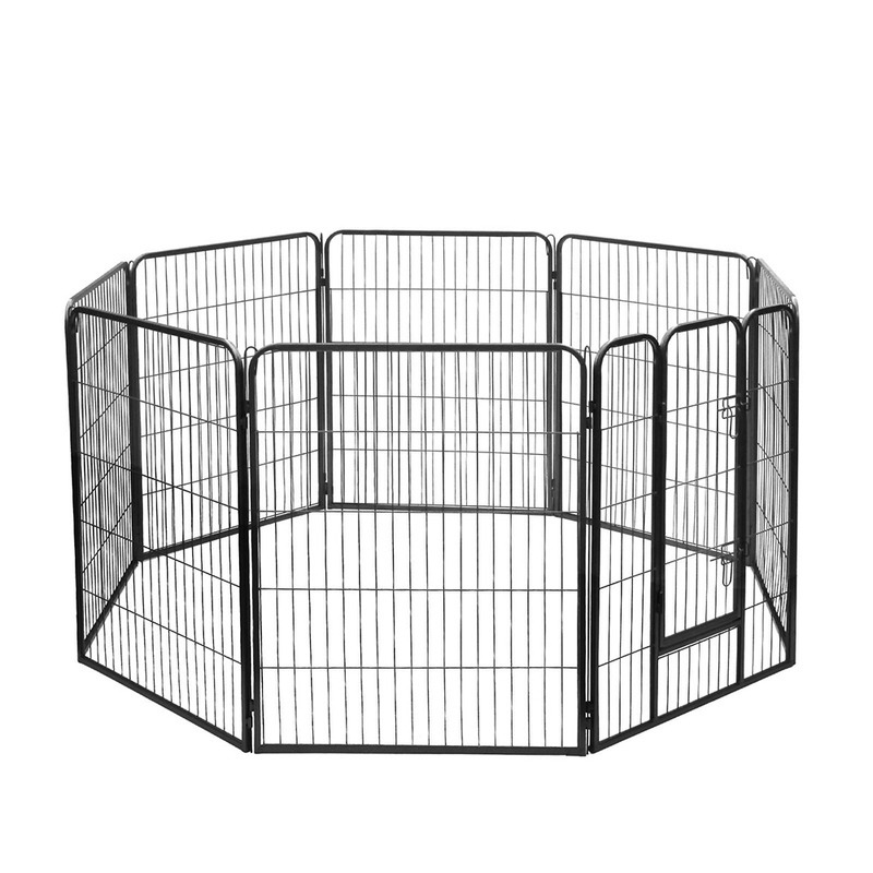 how to keep skunks out of my dog pen