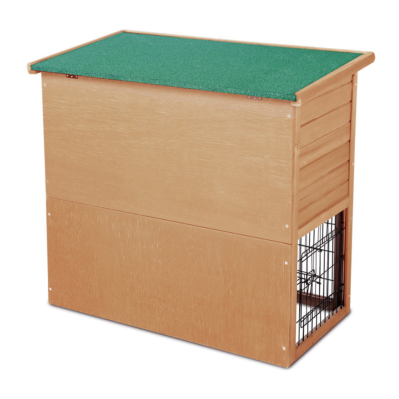 2 level small pet run guinea pig cage rabbit hutch buy for Small guinea pig cages for sale