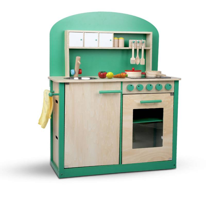 h m s remaining - Toy Kitchen