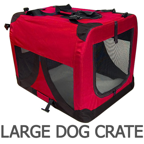 I Pet Large Portable Soft Pet Carrier Red Buy Fabric