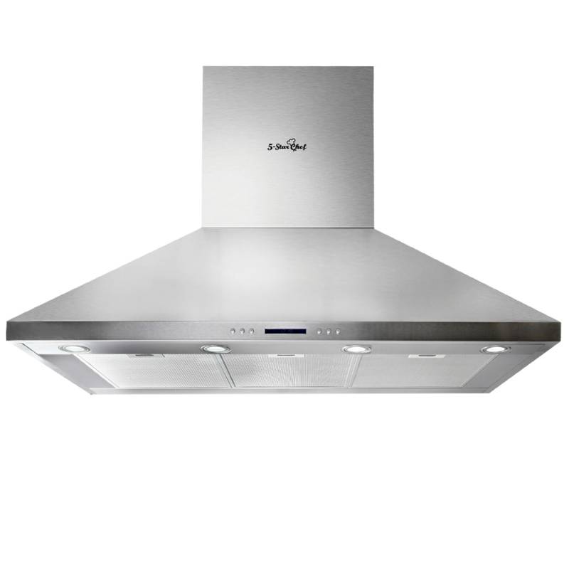 h m s Remaining  sc 1 st  MyDeal & Commercial Grade 3 Speed Canopy Rangehood 1200mm | Buy Canopy ...