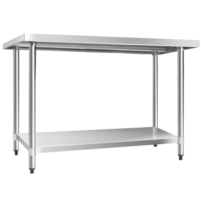 Stainless Steel Kitchen Benches