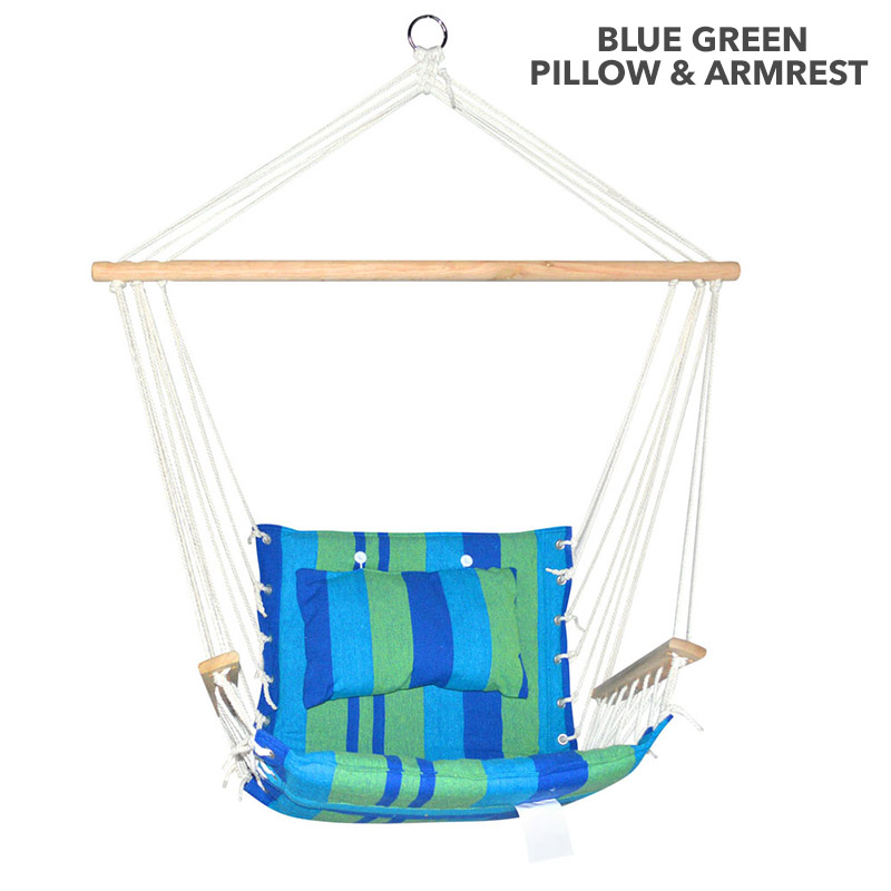 Medium image of hammock style outdoor swing chairs