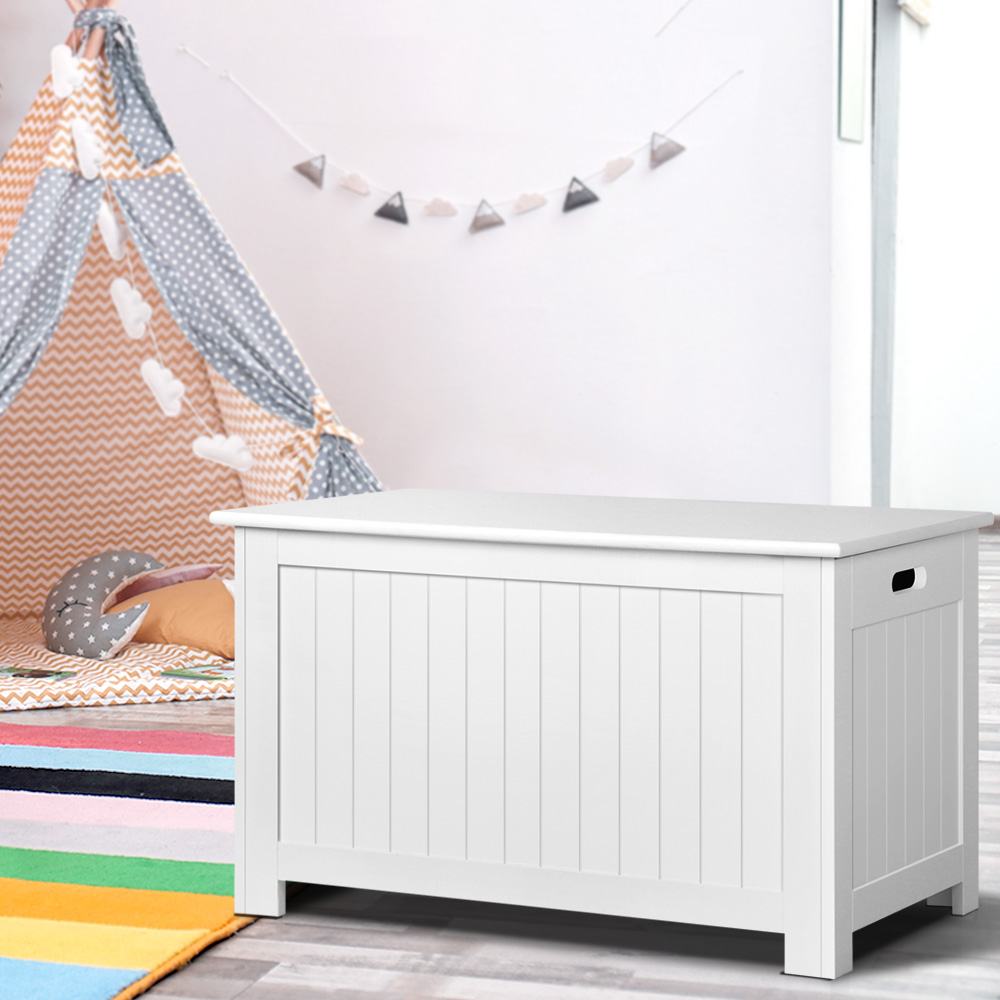 Kids Toy Boxes Online Add Storage With Our Leather Wooden Chests