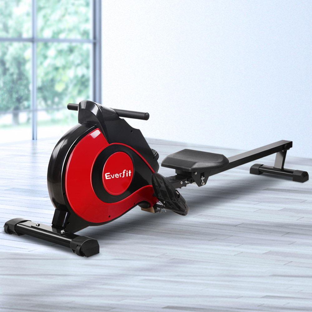 Everfit Resistance Rowing Exercise Machine | Buy Rowing ...