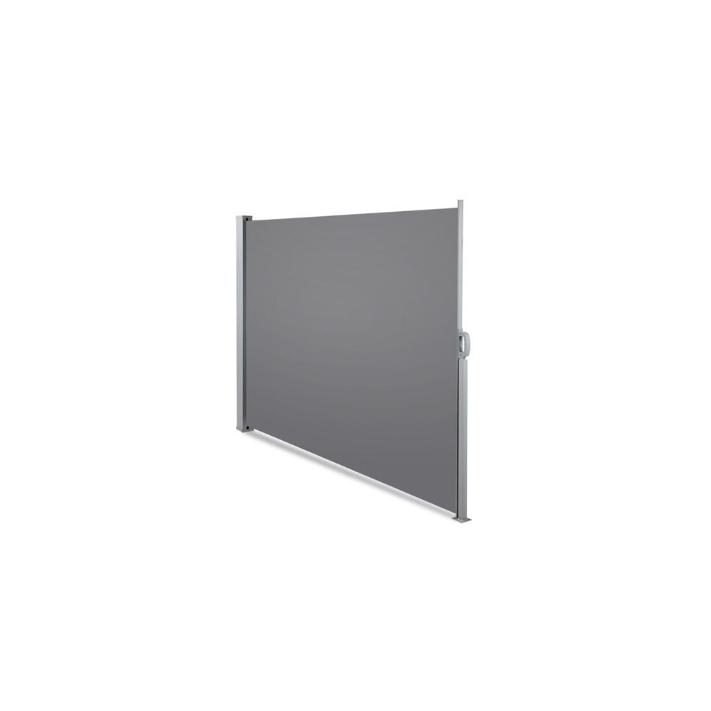 Instahut Retractable Side Awning Shade 2 X 3m Grey Buy