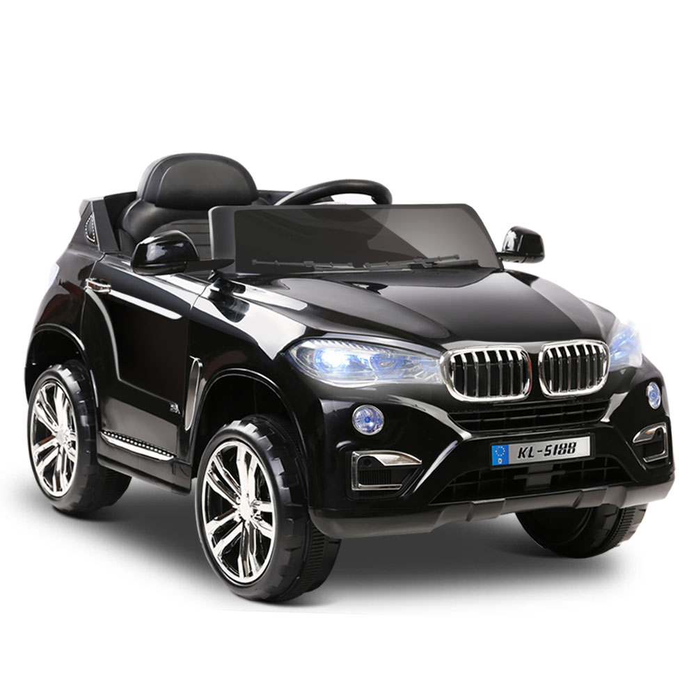 Kids Ride On Cars Sporty And Glamorous 12v Branded Electric Cars