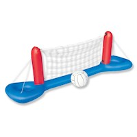 Inflatable Pool Toy Volleyball Pool Set