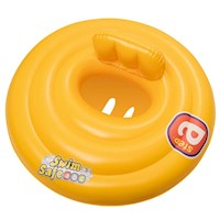Inflatable Pool Baby Seat 0-1 Year Olds