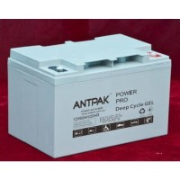 AGM Deep Cycle Automotive Marine Battery 60AH 12V