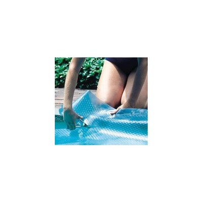 Solar Swimming Pool Cover 400 Micron 10m x 4.2m