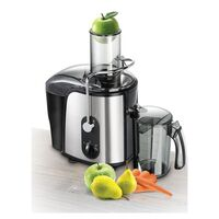 Sunbeam Slow Juicer Juice Extractor : Slow Electric Cold Press Fruit & vegetable Juicer Buy ...