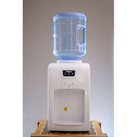 Easy Clean Benchtop Water Purifier Cooler & Heater