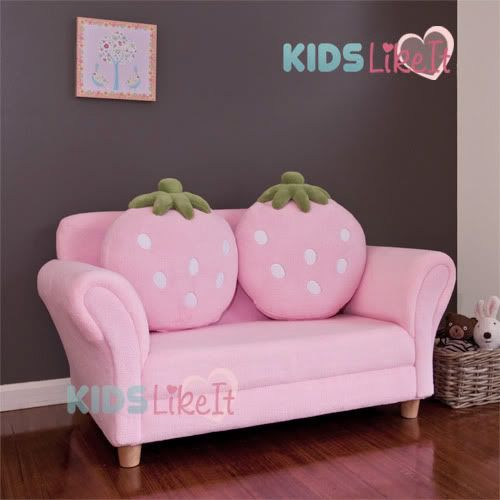 Kids Sofa Give Your Kids A Space To Play With Kids Sofas