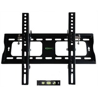 Plasma & LED TV Screen Mount in Black 22 - 42 Inch