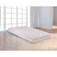 Palermo Double Size Quilted Bonnell Spring Mattress