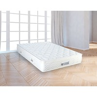 Double Size Palermo Pillow Spring Posture Mattress