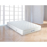 Palermo Queen Pillow Top Pocket Spring Mattress