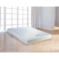 Palermo Queen Bonnel Spring Density Foam Mattress