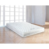 Palermo Queen Luxury Latex Spring Mattress