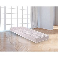 Palermo Single Size Bonnell Spring Mattress 15cm