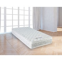 Queen Spinal Pedic Latex Gel Euro Top Mattress Buy Furniture