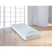 Palermo Single Size Bonnell Spring Mattress 20cm