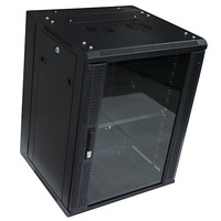 15RU 550MM Comms Data Rack Cabinet