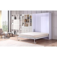 Palermo Queen Size Wall Bed Buy Queen Bed Frame 135610