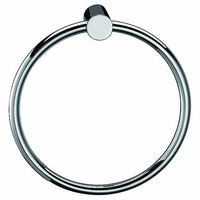 Towel Ring Rail Grade Stainless Steel 20cm