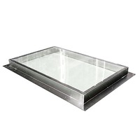 Anti-UV Ceiling Roof Window Skylight