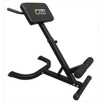 45 Degree Abdominal & Back Hyperextension Bench