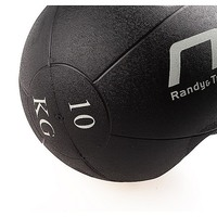 Double-Handled Rubber Medicine Core Ball (10kg)