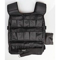 20KG Adjustable Weight Training Weighted Vest