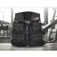 Training Weighted Vest 20lb 9kg