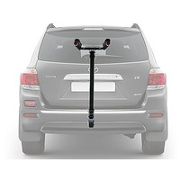 3 Bicycle Hitch Mount Tow Bar Car Bike Carrier Rack