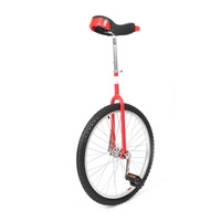 24 Inch Pro Circus Unicycle Bike