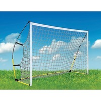 Portable Soccer Goal 8 Ft x 5 Ft