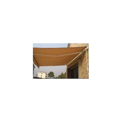 Outdoor Motorised Folding Arm Awning in 3 Sizes