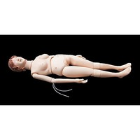 Patient Care Human Model Medical Training Mannequin