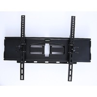 60in LED/LCD Screen TV Bracket Dual Arm Wall Mount