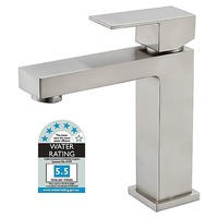 Basin Mixer Tap Laundry Bathroom Kitchen Sink