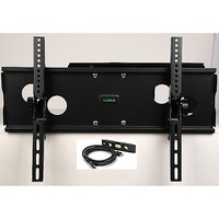 Plasma LED LCD TV Screen Wall Mount 50kgs 30-60in