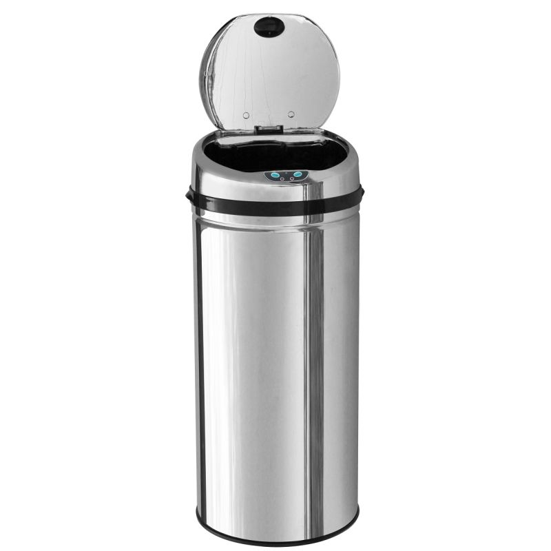 Auto Sensor Kitchen Bin Review