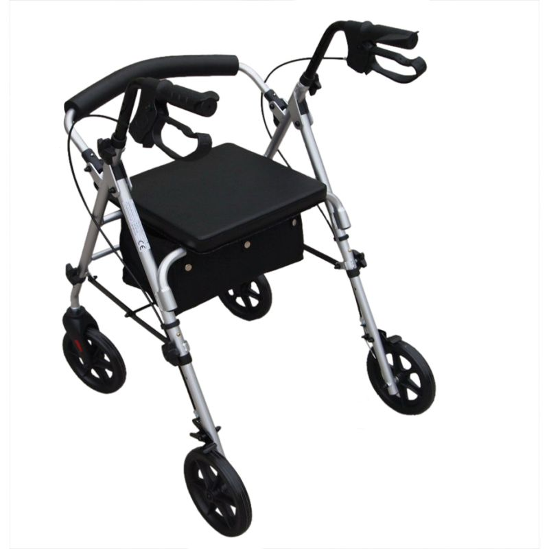 Rollator Walking Frame With Wheels Buy Walking Aids