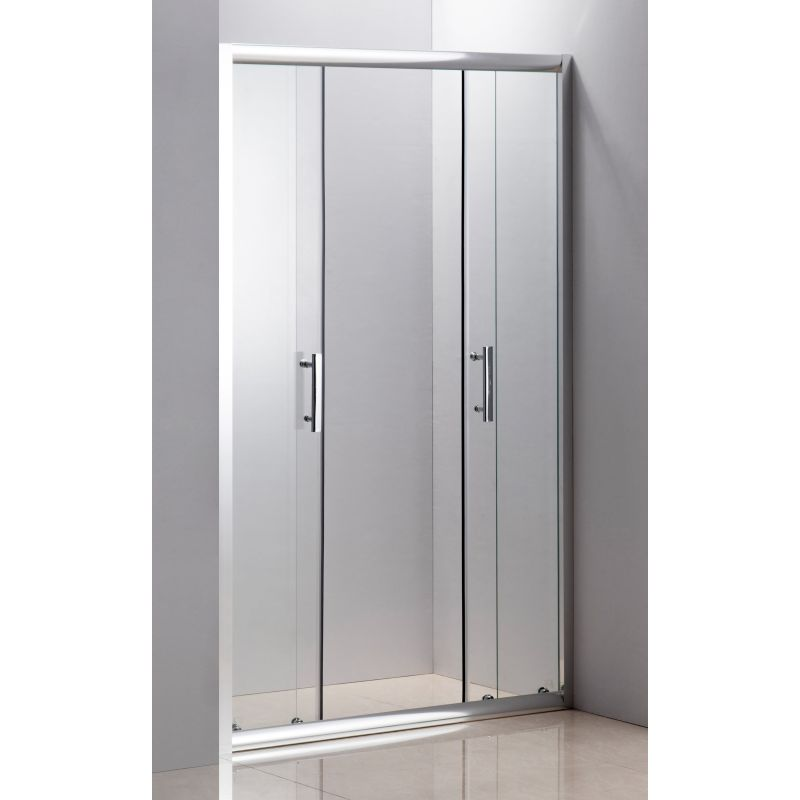 wall to wall sliding door shower screen 1200mm buy wall